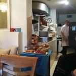 161 Cafe Bistro