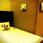 Cozy standard room