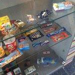 Snackverkauf