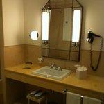 Specchera in bagno