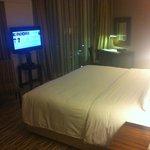 Junior Suite Room #811