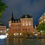 Oldenburg Rathaus