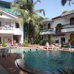 Resort From inside