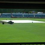 WACA pitches