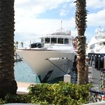 Atlantis Bahamas - Marina village