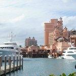 Atlantis Bahamas - Marina