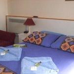 Clunes Motel