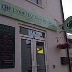 Bild från The Lyme Bay Sandwich Company