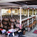 cellar view