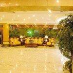 홍콩 호텔 - 하얼빈
