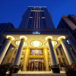 Dalian Blue Ocean Hotel