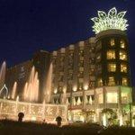 Jiaxin Garden Hotel