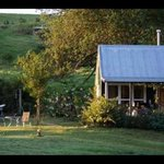 Warm Earth Cottage Photo