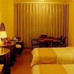Beijing Gulou Hotel