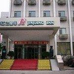 Jinjiang Inn Zibo Zichuan Tongqian Square