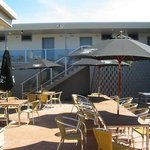 The Merimbula Lakeview Hotel
