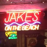 Jakes on the Beach!!