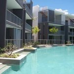 Drift Apartments & Villas Photo
