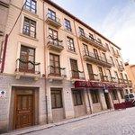 Granada Centro Hotel