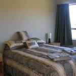 Bedroom in Cotttage