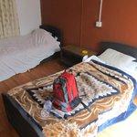Hotel Kathmandu Terrace Foto