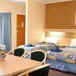 The Ambassador Motor Inn Ballarat