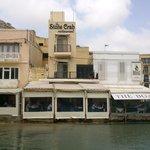 Stone Crab     Marina Street, Xlendi, Гоцо, Мальта
