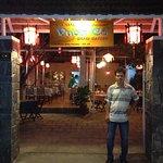 Zdjęcie Grass garden Hoi An restaurant