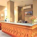 Hotel Saville