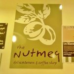 The Nutmeg