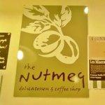 The Nutmeg