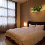 Dong Hwa Hotel & Resort