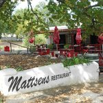Mattsens Pizza Steakhouse resmi
