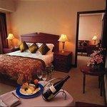Xin Chang Ling Hotel