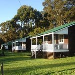 Nyamup Mill Town Holiday Village Photo