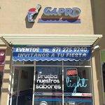 Neveria CAPRI El Fresno