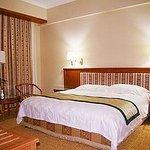 에어빈 진 샨 호텔 - 다롄