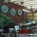 Outdoor Dining-Basilico Millburn NJ