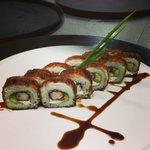 Sushi Mojito, Fusión Nikkei