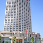Dandong Ginkgo Garden Hotel