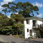 Egmont Eco Lodge