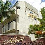 괌 에어포트 호텔