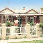 Pension Of Perth Photo
