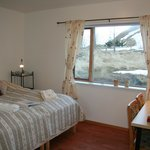 Double room with private bathroom in the main building