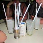Refresshing lassi drinks