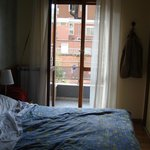 Room in Pension Bullicante