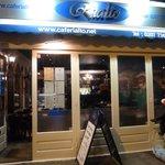 Cafe Rialto - Fulham Foto