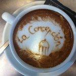 café la concepción
