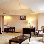 Hepingli Hotel Star of Yunlong Photo