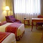 Beijing Huadu Hotel